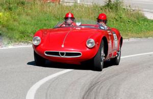 1.Raduno Int. Auto e Moto