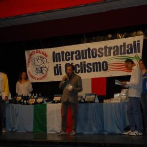 Il presidente della ass.La Riviera Friulana Carlo Morandini
