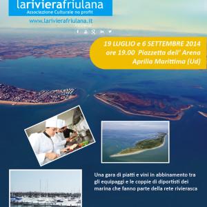 Cantieri Marina San Giorgio (Ud)