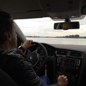 Itinerari rivieraschi su Quattroruote