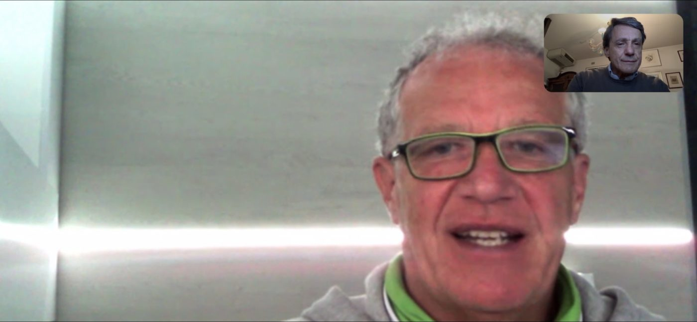 Massimo Brini Assessor al Turismo del Comune di Lignano