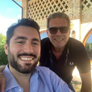 Riv Isola Augusta Jacopo e Massimo Bassani 2020